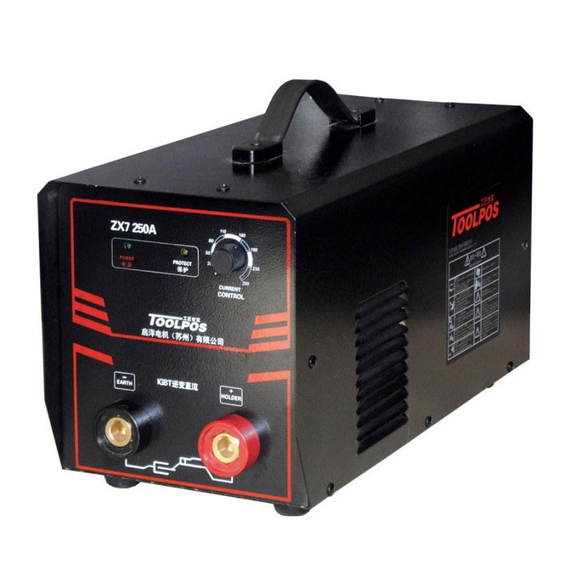 zx7-250a逆变电焊机 启洋代理商